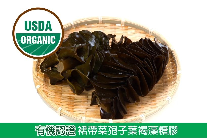 MEKABU Seaweed-Undaria pinnatifida