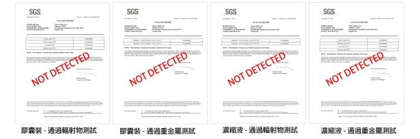 SGS Lab Report